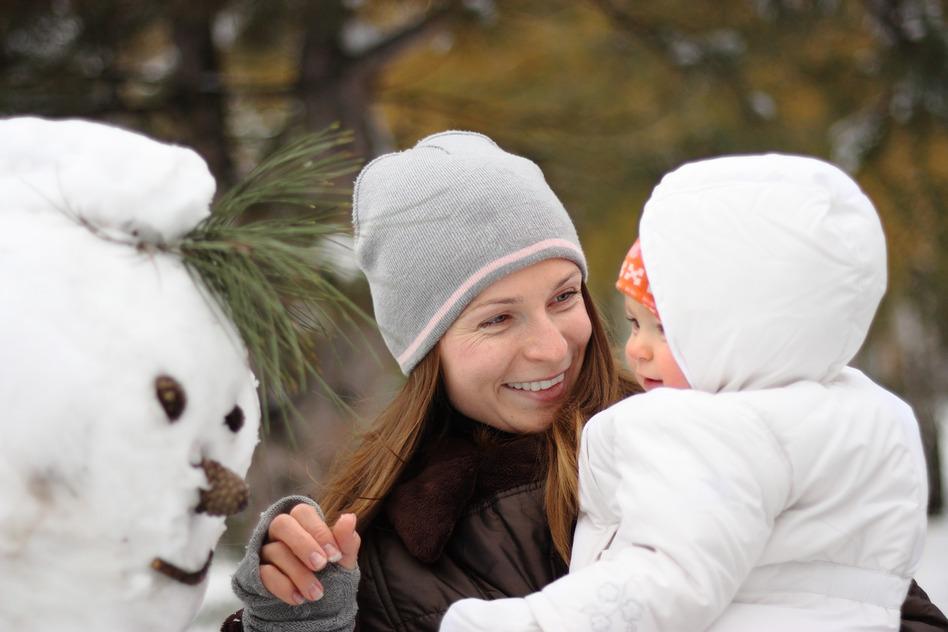 4 tips om je weerstand te verhogen voor de winter