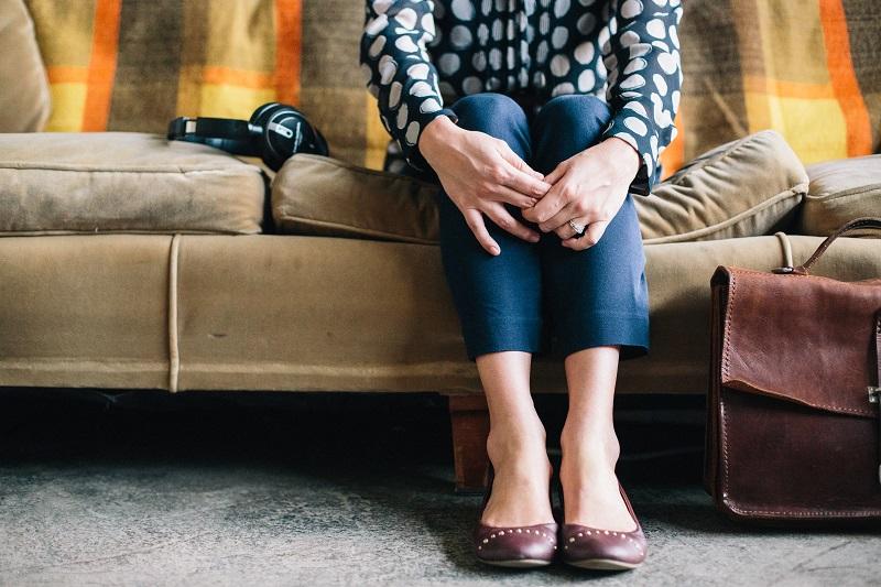3 tips om vermoeide benen te behandelen