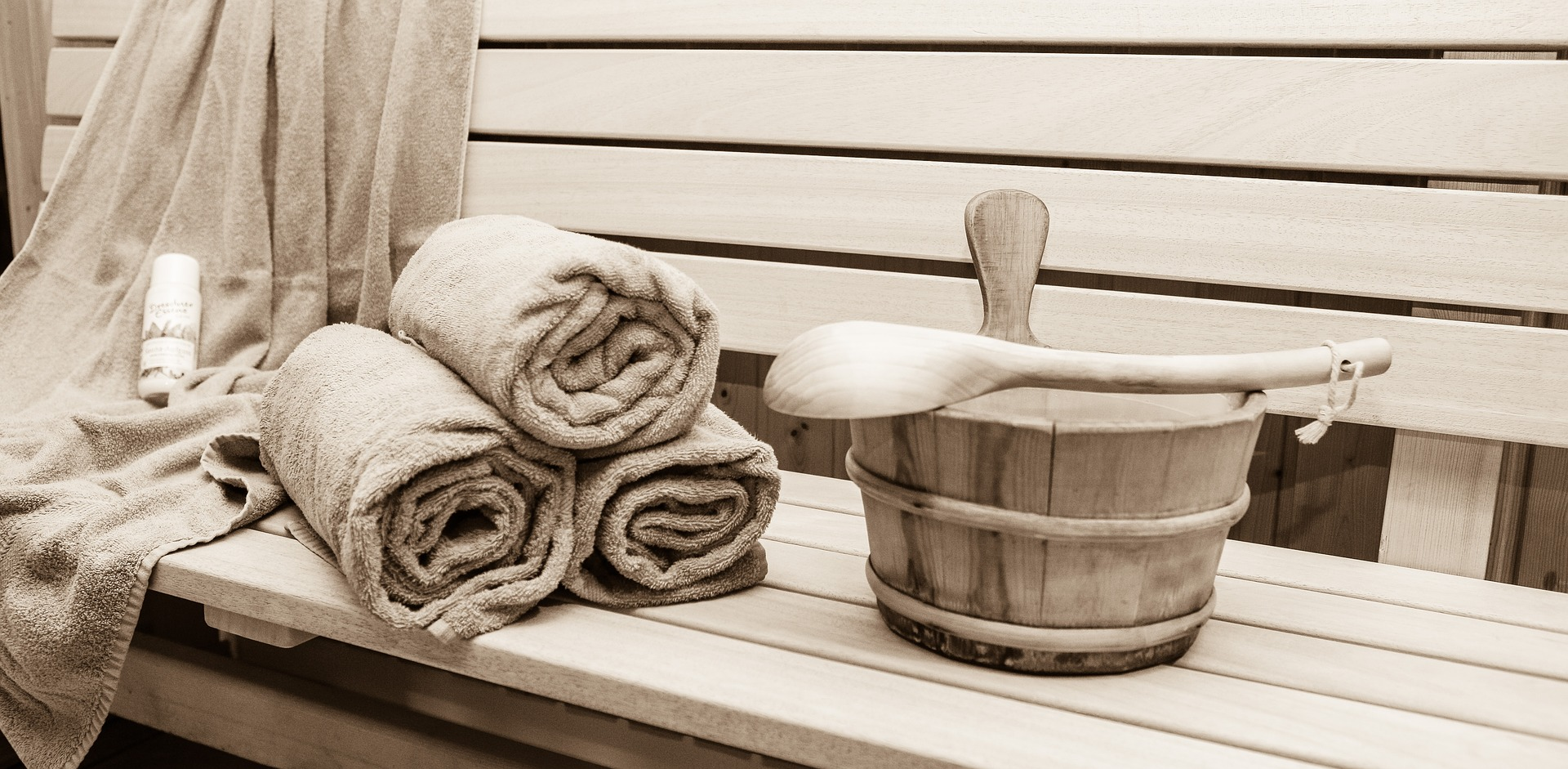 Naar de sauna gaan: een oplossing voor je winterdip en andere winterkwaaltjes!