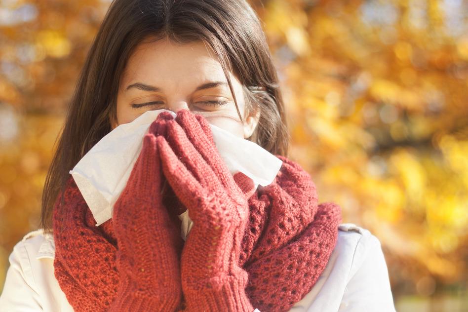 Wat te doen tegen een verstopte neus?