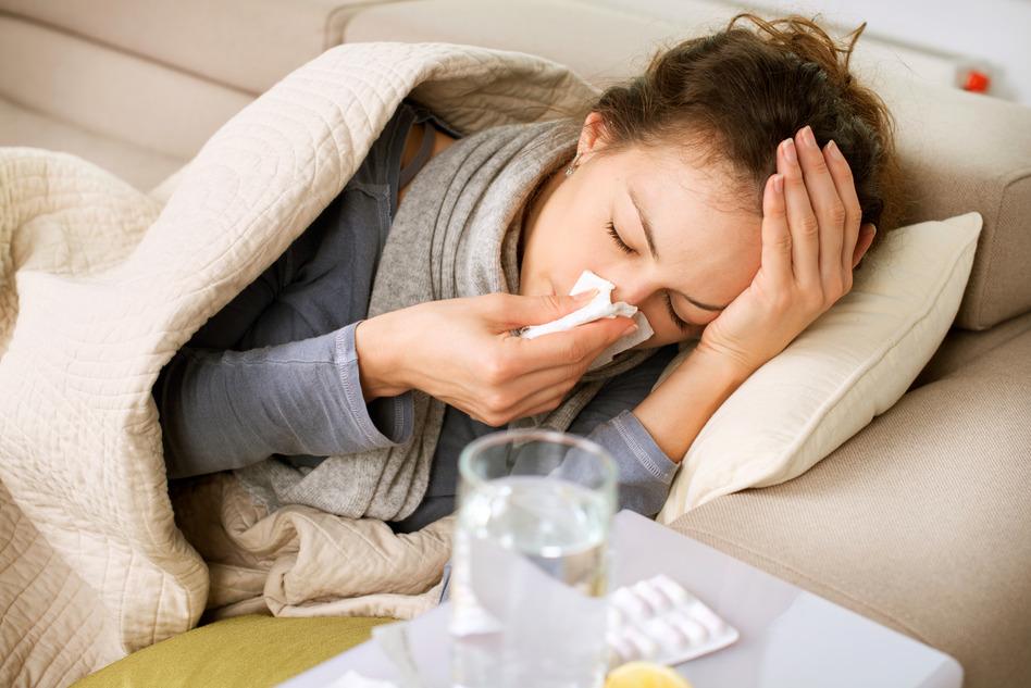 3 tips tegen aanhoudende verkoudheid