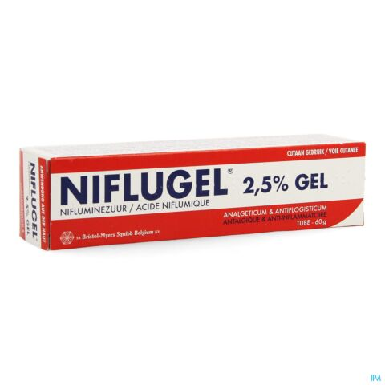 Niflugel 60g