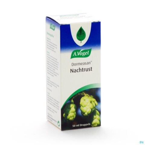 A. Vogel Dormeasan 50ml