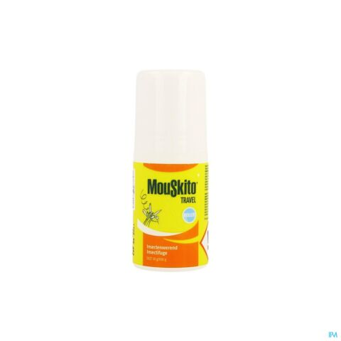 Mouskito Travel Roller Insectenwerend DEET 30% 75ml
