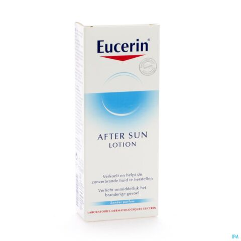 Eucerin Zon After Sun Lotion 150ml