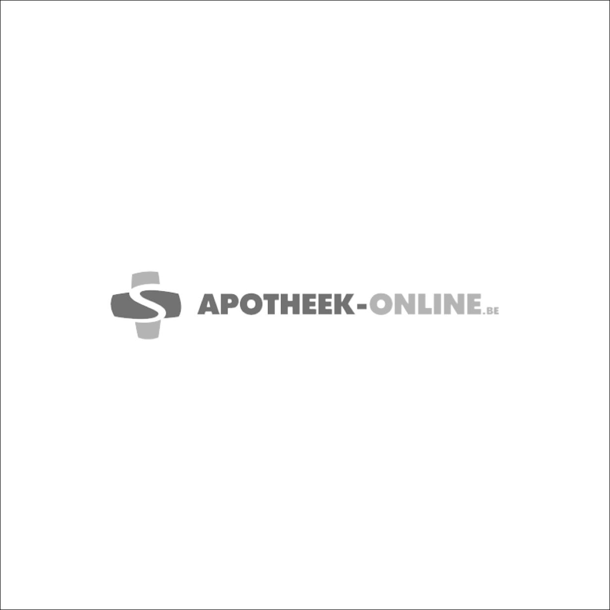 Heimess Fopspeenketting Hout Blauw 1 Stuk