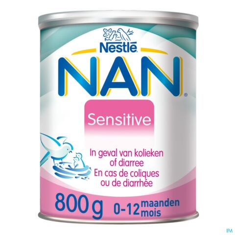 NAN SENSITIVE 800G VERV.2489-482