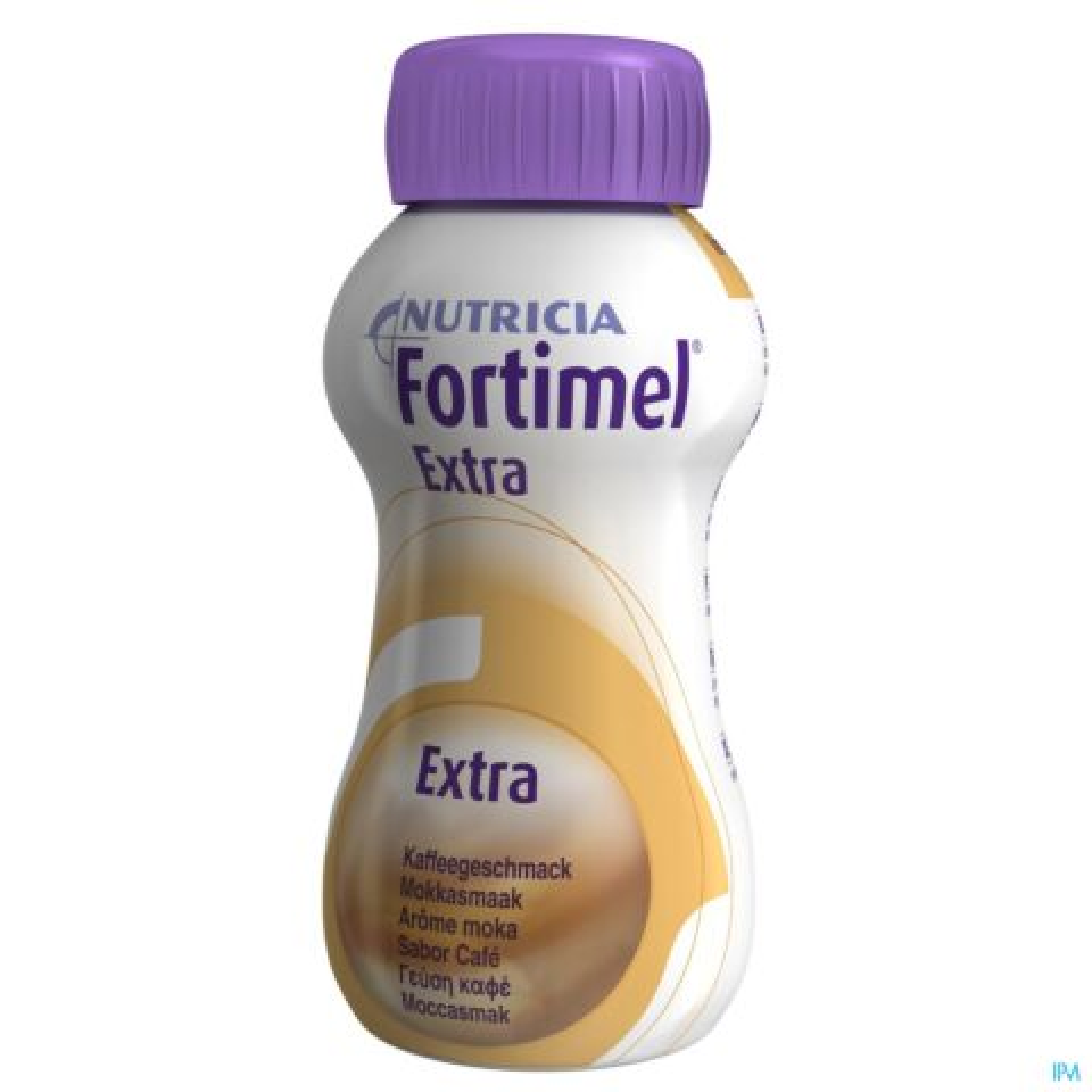 Fortimel Extra Mokka 4x200ml Verv.2401503