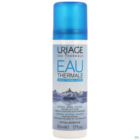 Uriage Thermaal Water Spray 50ml