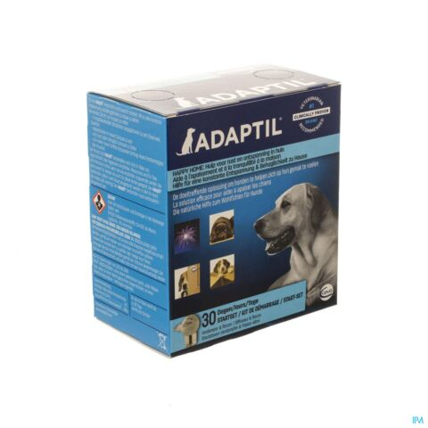 Adaptil Startset 1 Maand 48ml