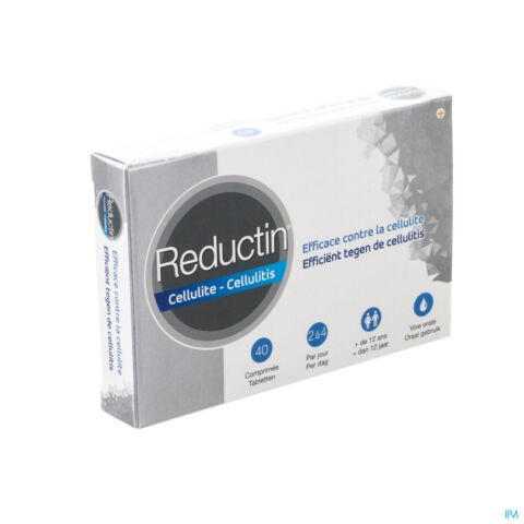 Reductin Cellulite 2x20 Tabletten