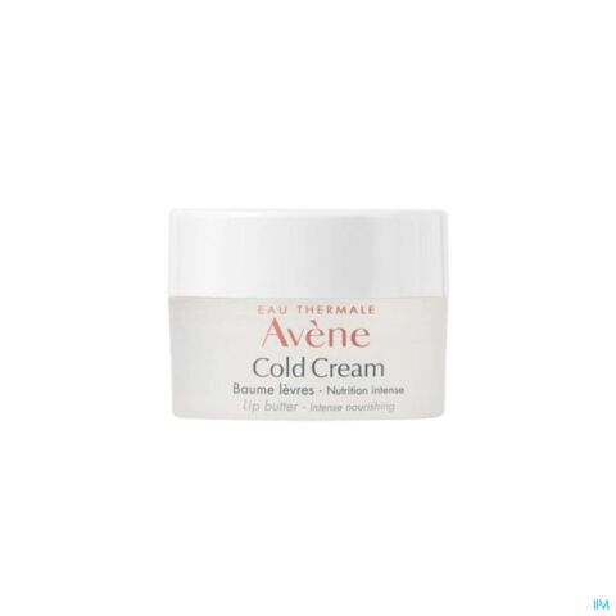 Avène Cold Cream Intens Voedende Lippenbalsem 10ml