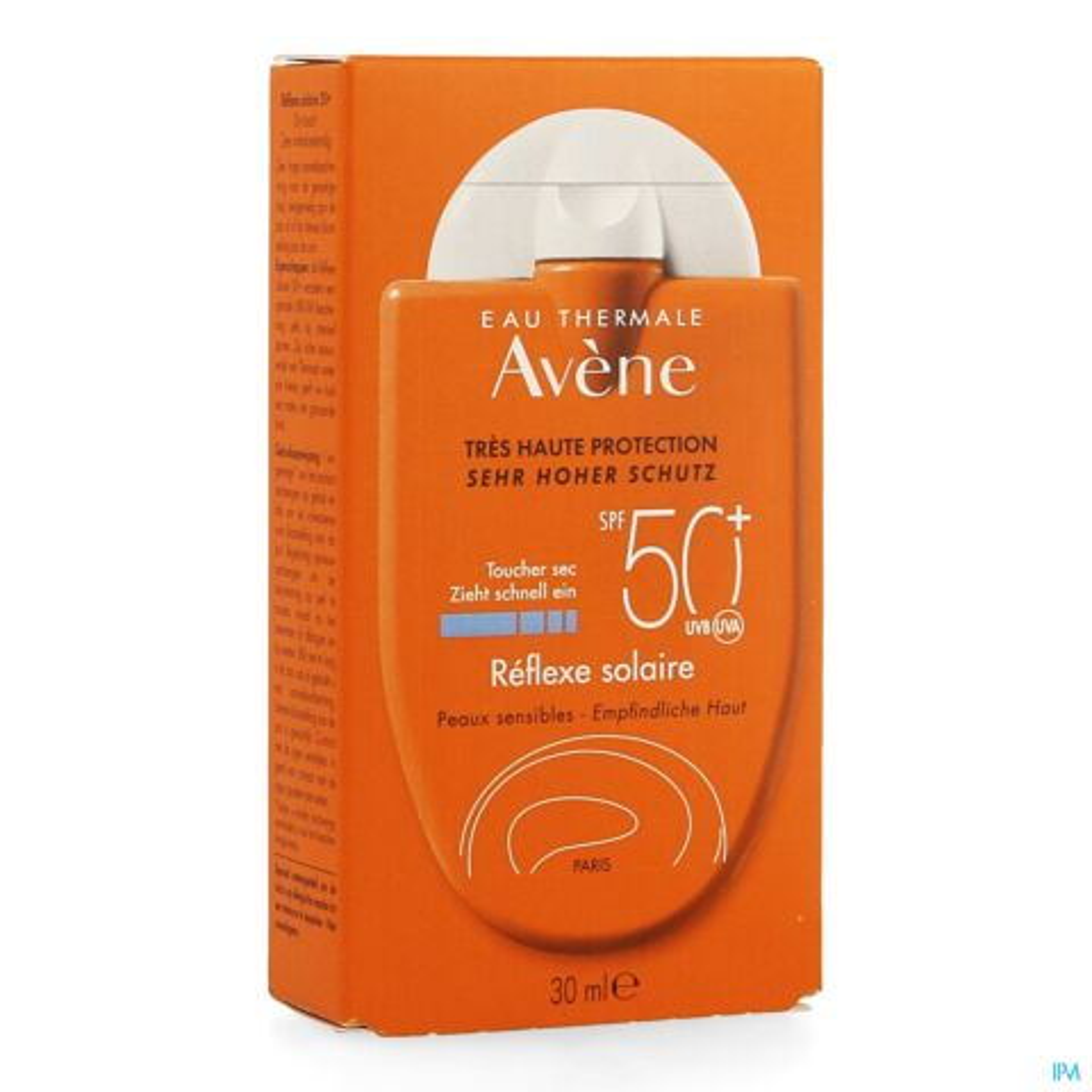 Avene Réflexe Solaire SPF50+ 50ml