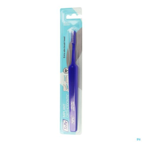 TEPE SPECIAL BRUSHES INPLANT ORTHODONTIC 1 054055