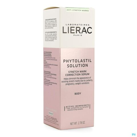 Lierac Phytolastil Solution 75ml