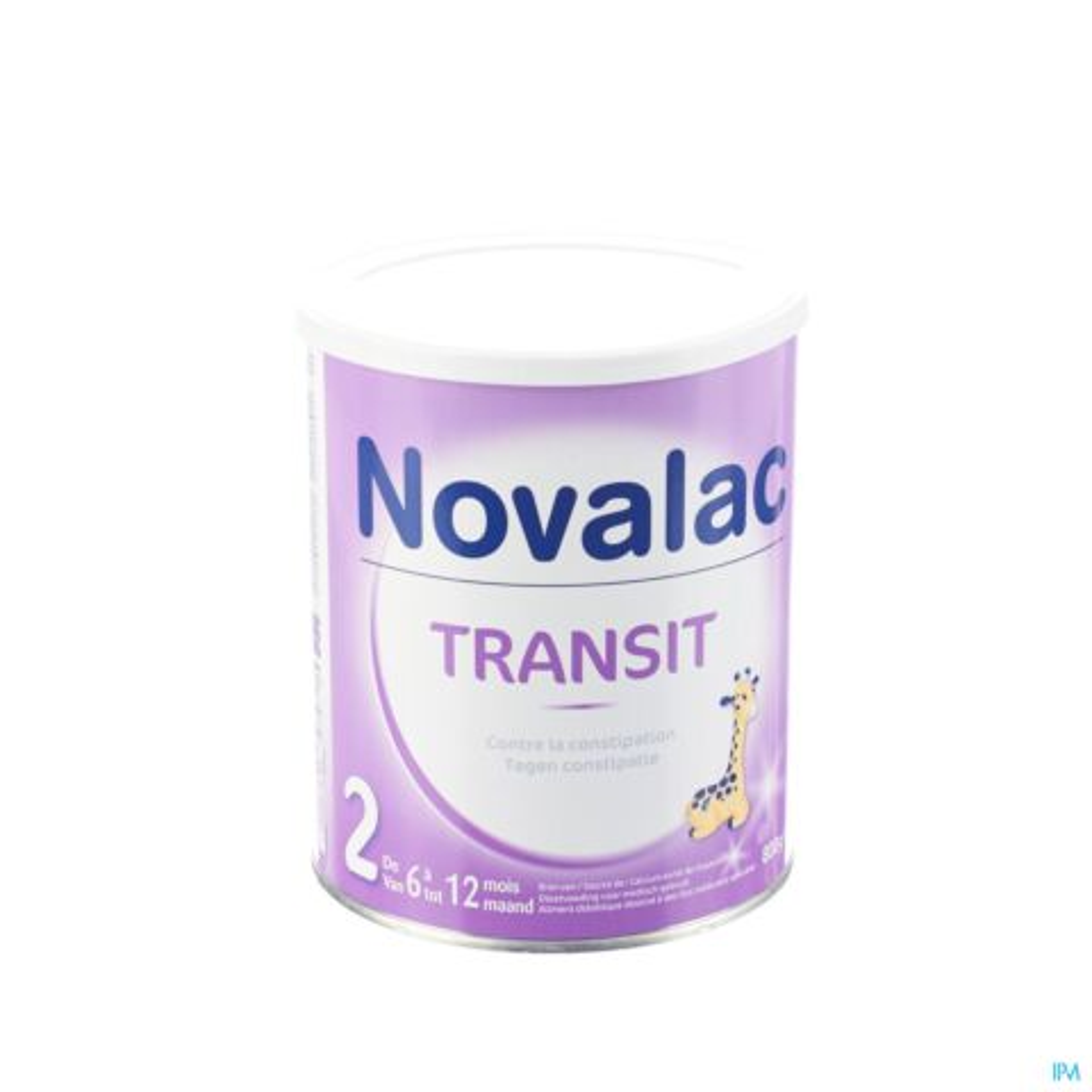 Novalac Transit 2 Opvolgmelk 800g