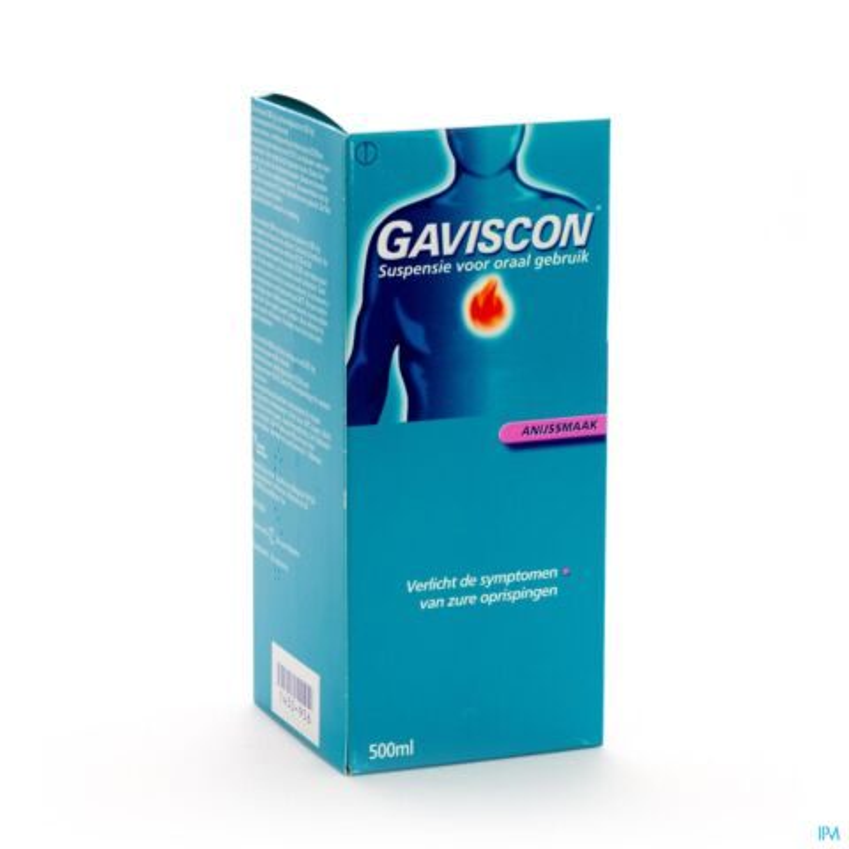 Gaviscon Suspensie Anijs 500ml