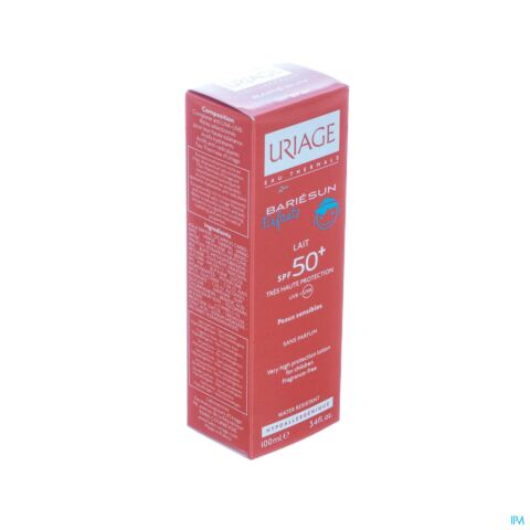 Uriage Bariésun Kids Melk SPF50+ Tube 100ml