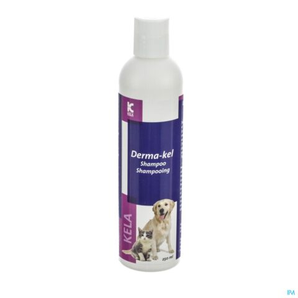 Derma-kel Shampoo 250ml