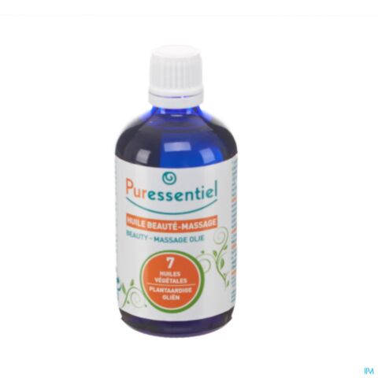 Puressentiel Beauty-Massage Olie 100ml