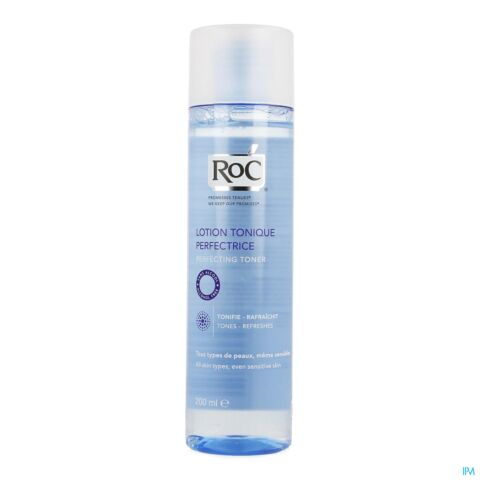 Roc Perfectionerende Tonic 200ml