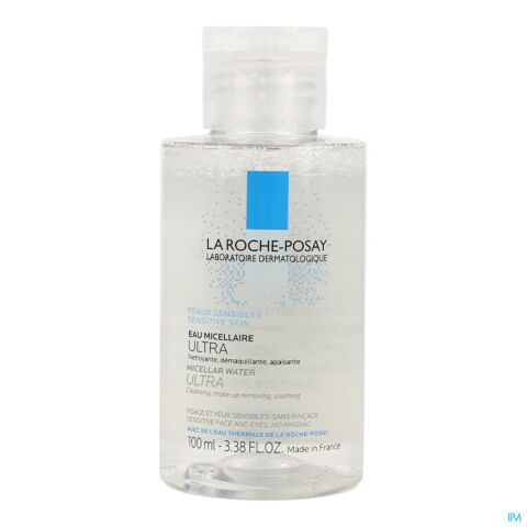La Roche Posay Fysiologische Micellaire Oplossing 100ml