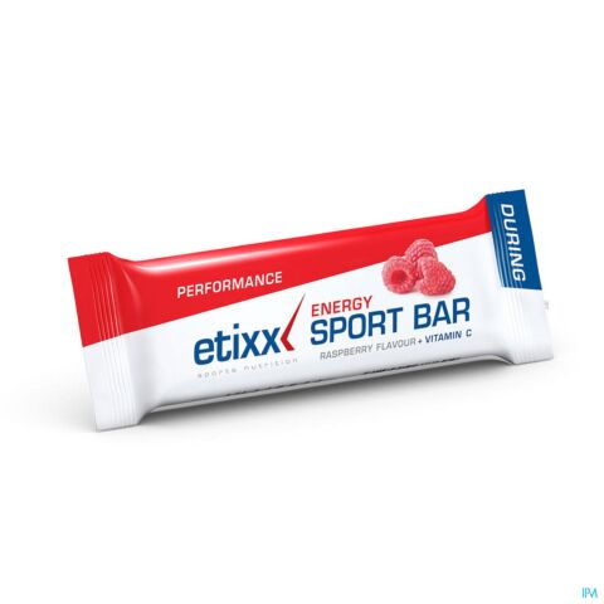 Etixx Energy Sport Bar Red Fruit 1 Stuk