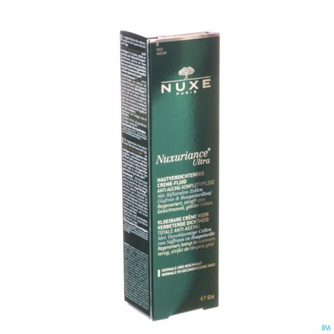 Nuxe Nuxuriance Ultra Crème Fluide 50ml