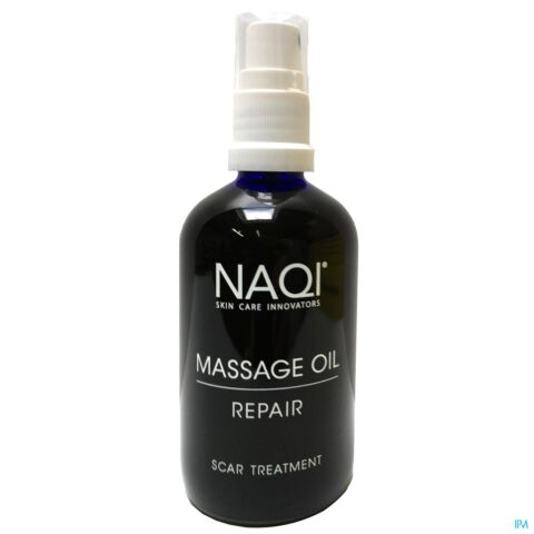 NAQI MASSAGE OIL REPAIR SPRAY 100ML