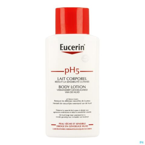 Eucerin pH5 Body Lotion 200ml
