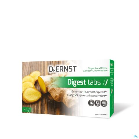 Dr Ernst Digest Tabs 42 Tabletten