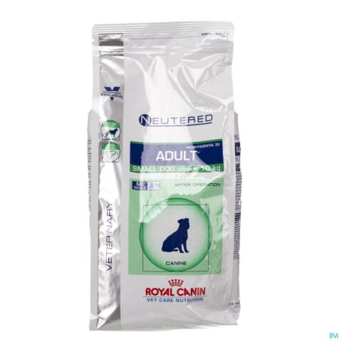 RC VCN WEIGHT DENTAL NT ADULT CANINE 1,5KG