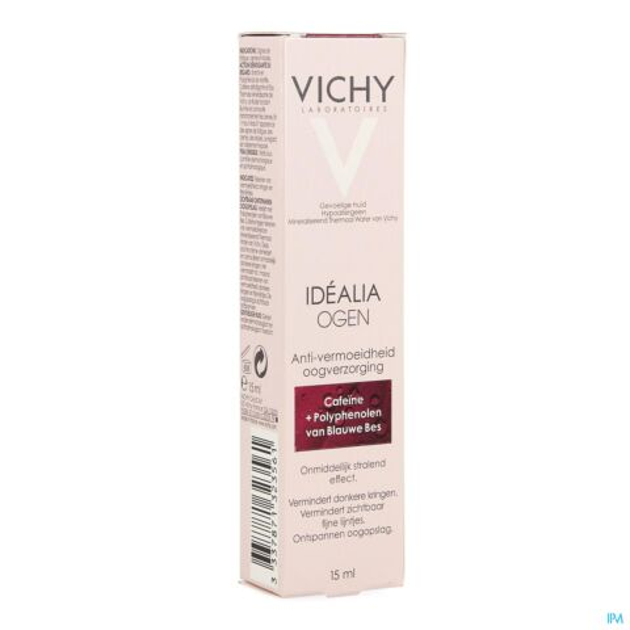 Vichy Idéalia Ogen 15ml