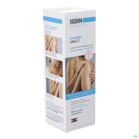 Isdin Ureadin Ultra 10 Lotion Plus 400ml