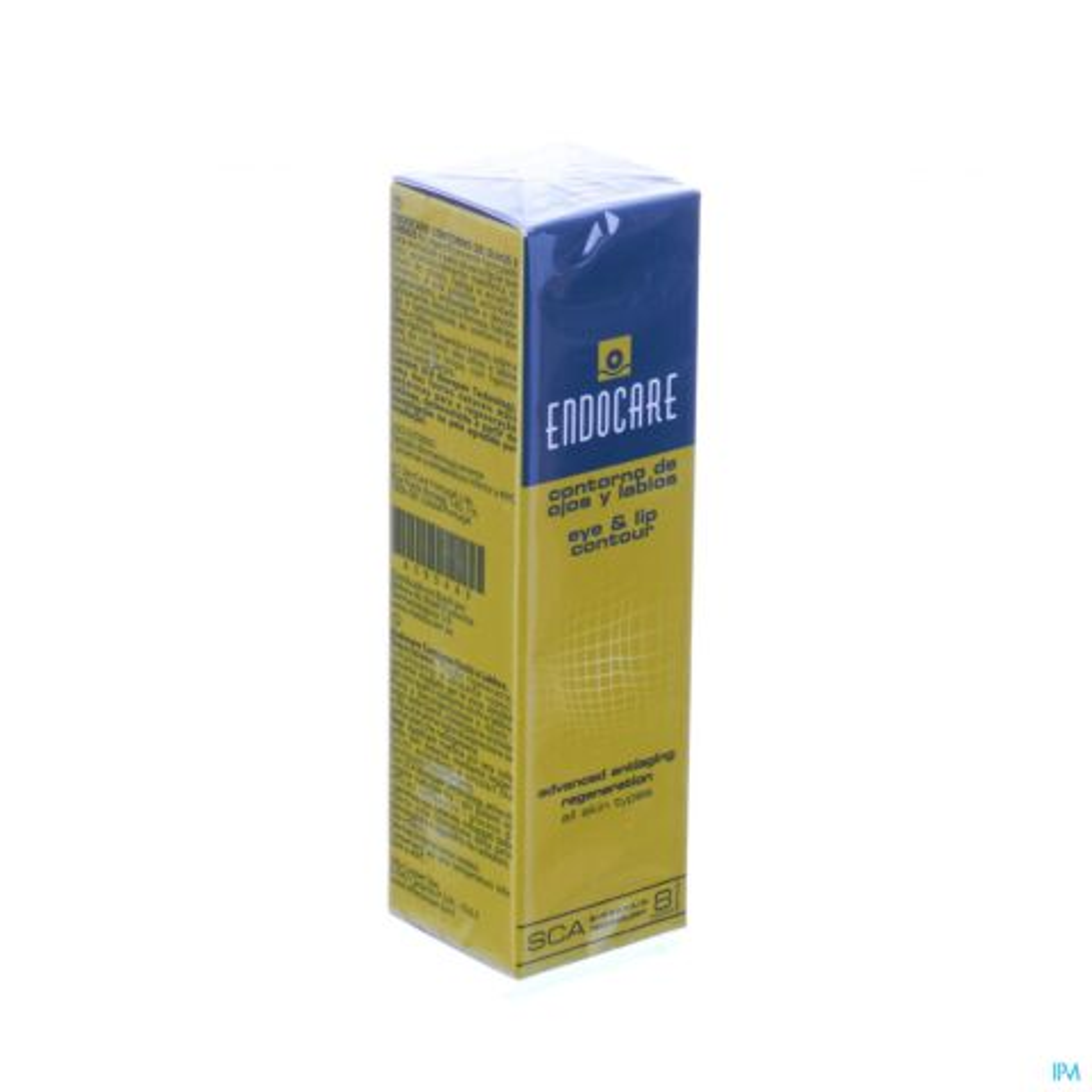 ENDOCARE EYE & LIP CONTOUR LOTION 15ML