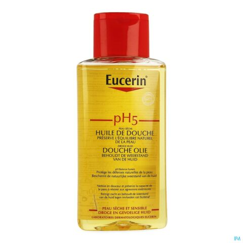 Eucerin pH5 Douche Olie 200ml