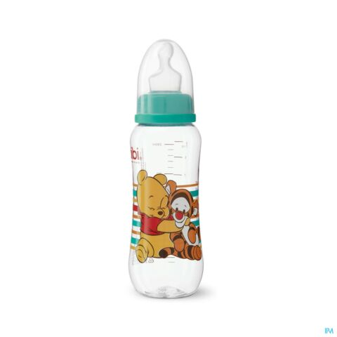 BIBI ZUIGFL SMAL DISNEY 250ML