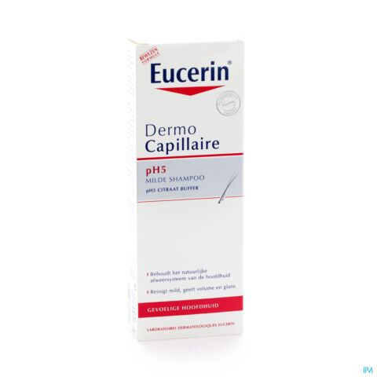 Eucerin Dermocapillair Shampoo pH5 Mild 250ml