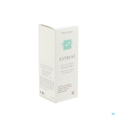 Astria Specifieke Verzorging Striemen Crème 125ml