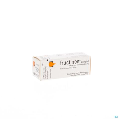 FRUCTINES DRINKBARE DRUPPELS 15 ML