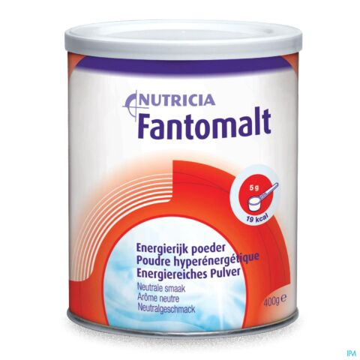 Fantomalt Instant Poeder 400g