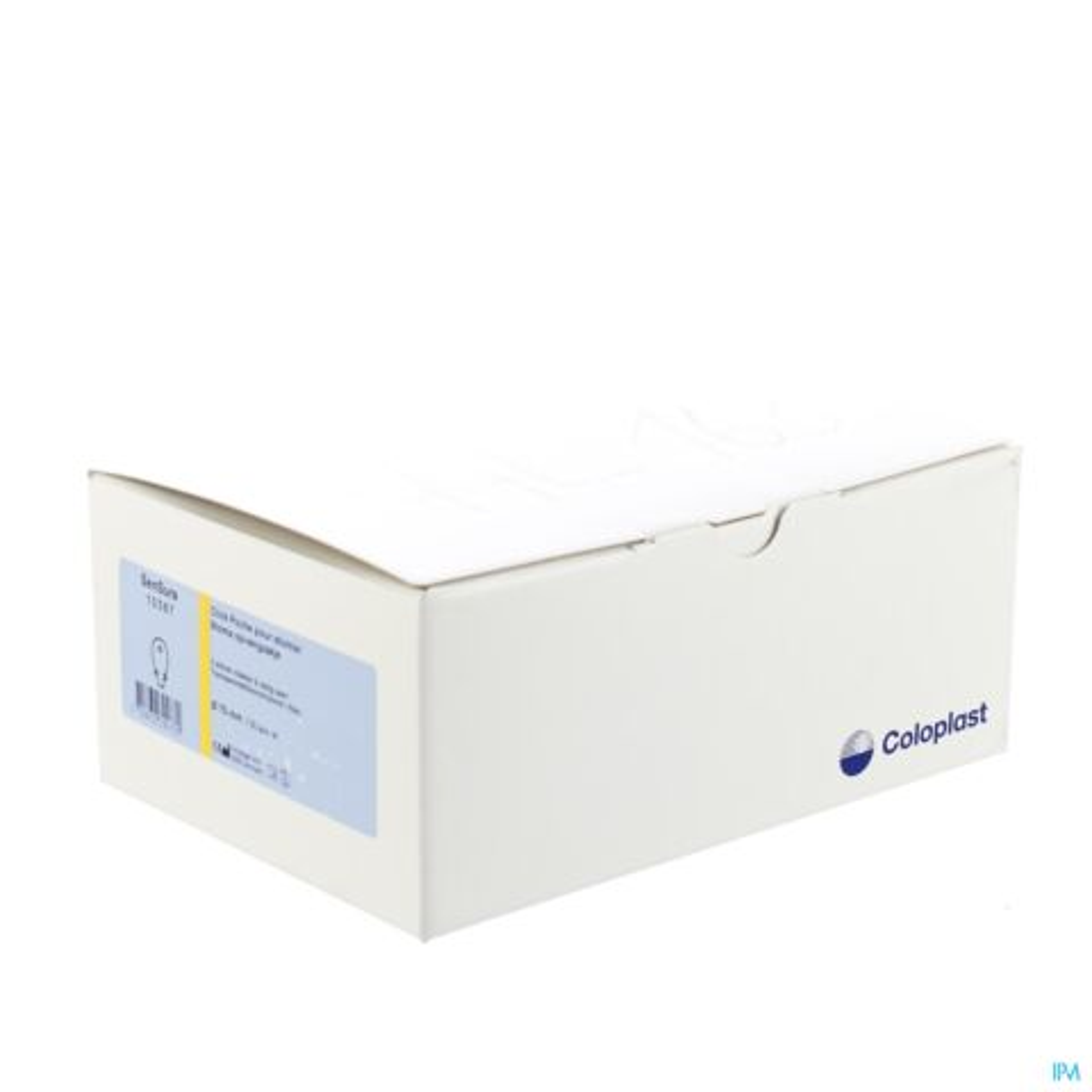 SENSURA CLICK O/Z TRANSP 70MM MAXI 510ML 30 10387