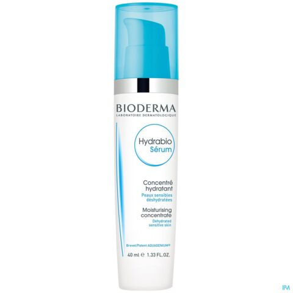 Bioderma Hydrabio Hydraterend Serum 40ml