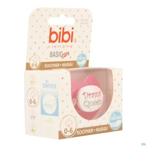BIBI FOPSP BAD BOY AND QUEEN BASIC CARE 0- 6M