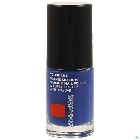 LRP TOLERIANE MAKE UP VAO SILICUM BLAUW 6ML