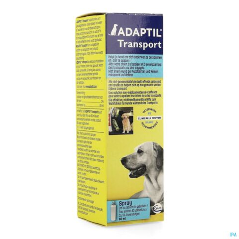 Adaptil Spray Verstuiver 60ml