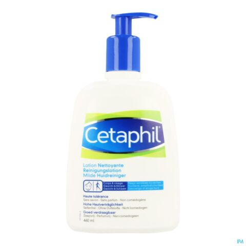 Cetaphil Lotion Reinigend 460ml