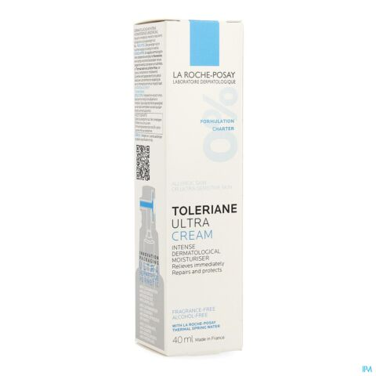 La Roche Posay Toleriane Ultra Dagcrème 40ml