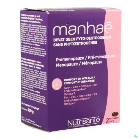 Manhae 60 Tabletten