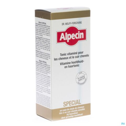 Alpecin Special Lotion 200ml